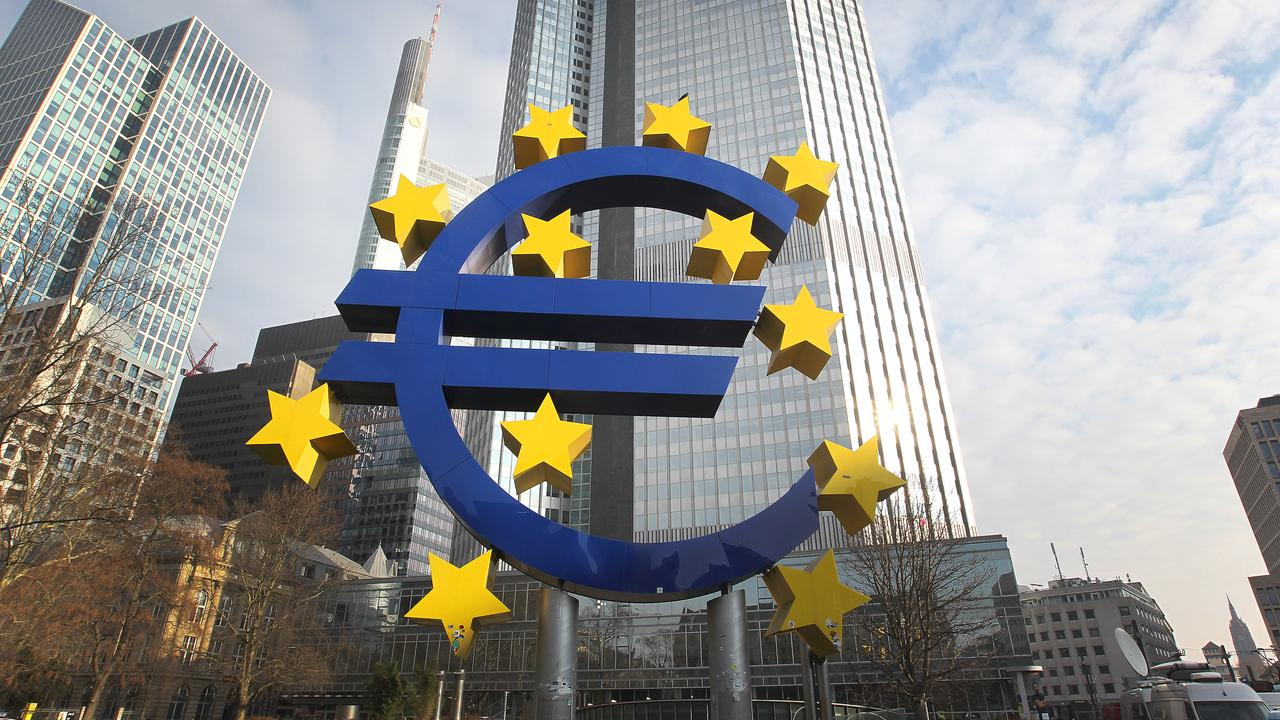ECB boosts stimulus measures further but euro rises