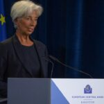 Christine Lagarde - ECB