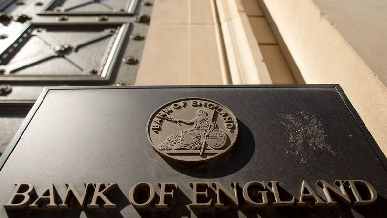 The Bank of England kept interest rates at 0.1% as expected